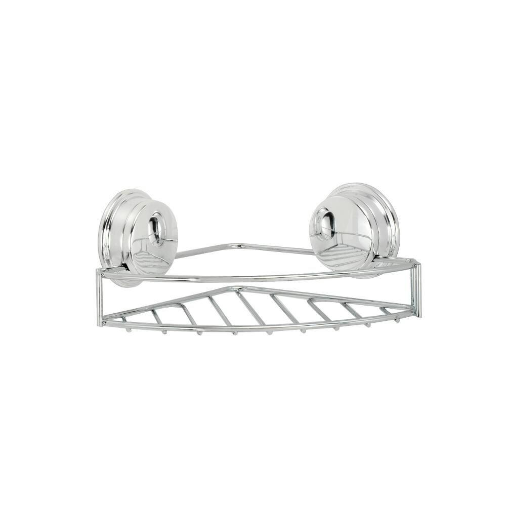 Twist And Lock Towel Ring