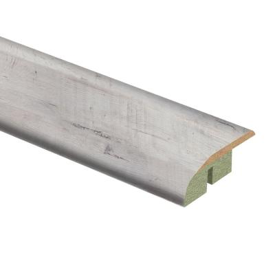 Lone Tree 1/2 in. Thick x 1-3/4 in. Wide x 72 in. Length Laminate Multi-Purpose Reducer Molding