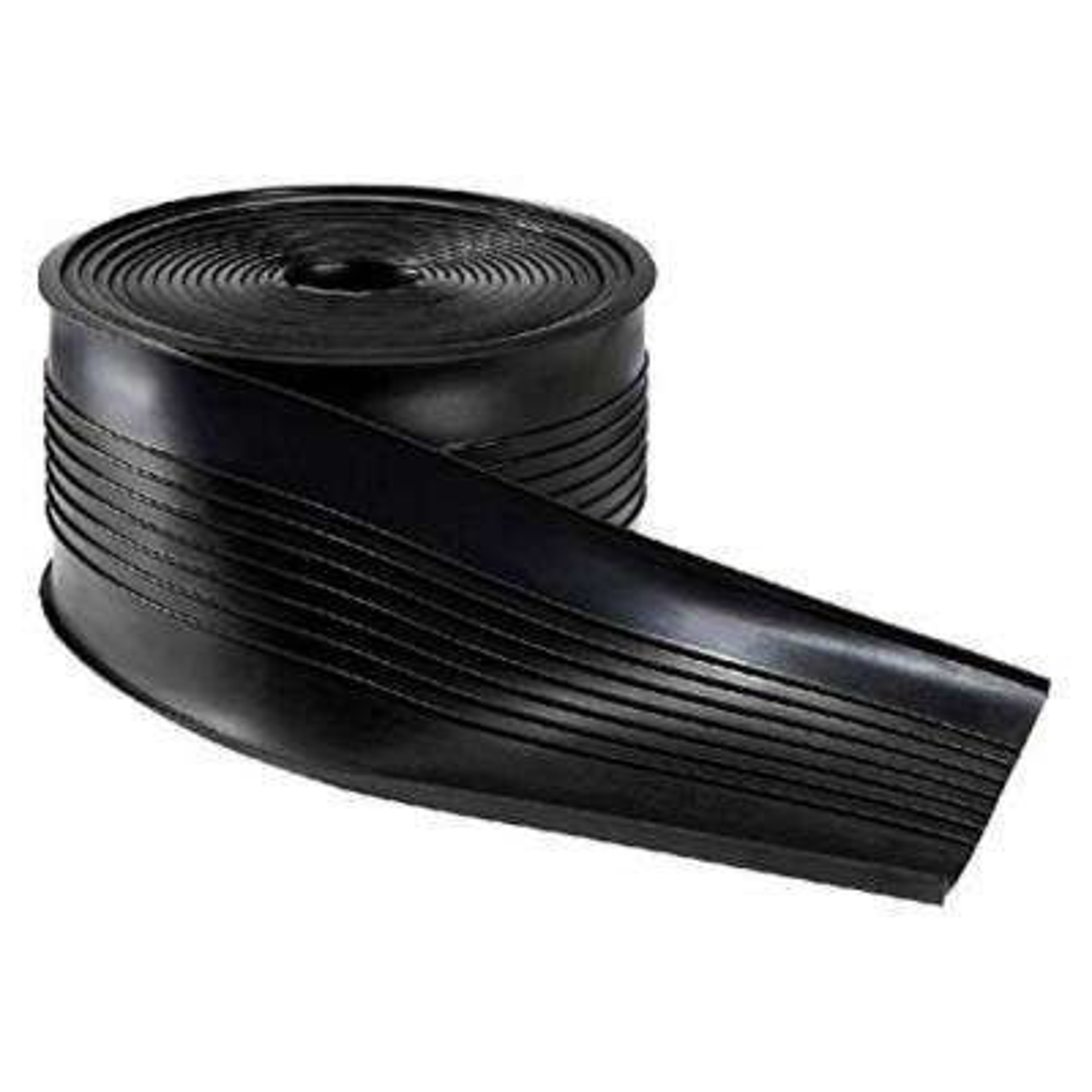 17 ft. Garage Door Double-T Rubber Weather Seal