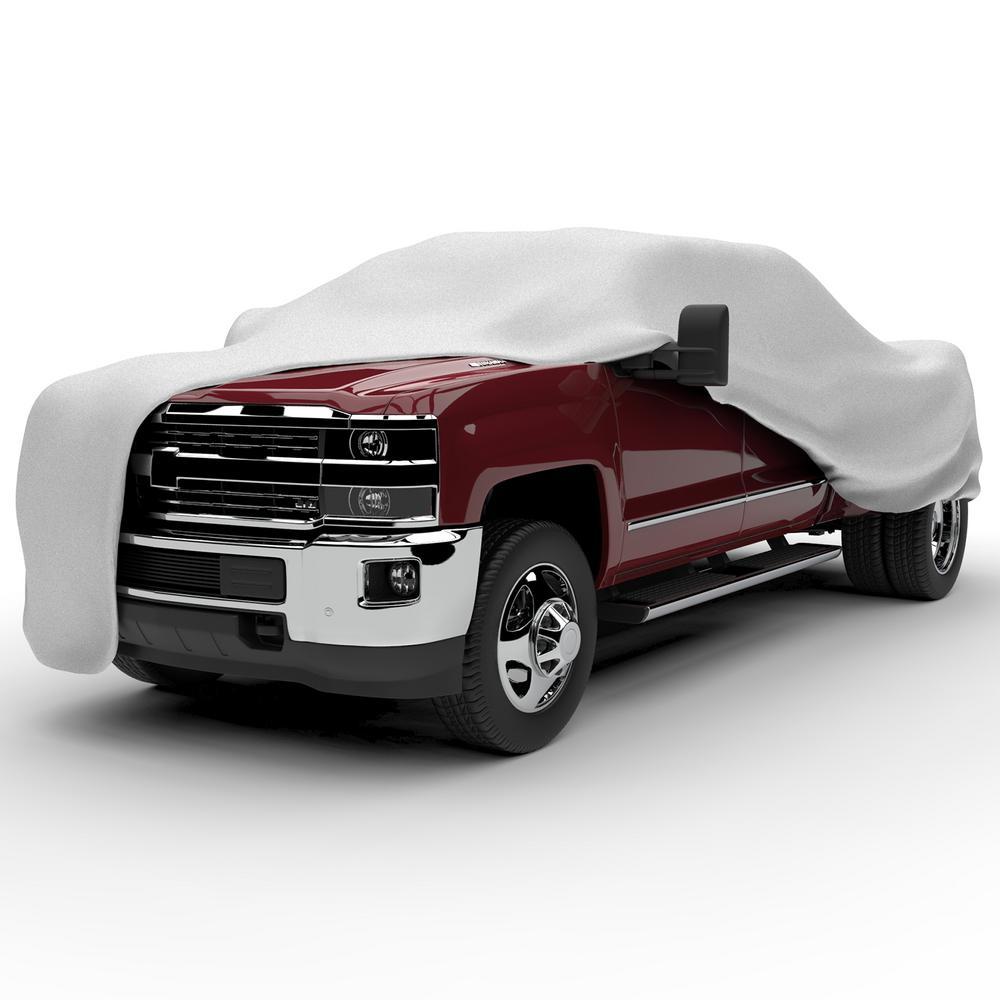 Lite 217 in  x 70 in  x 60 in  Size T3 Truck Cover