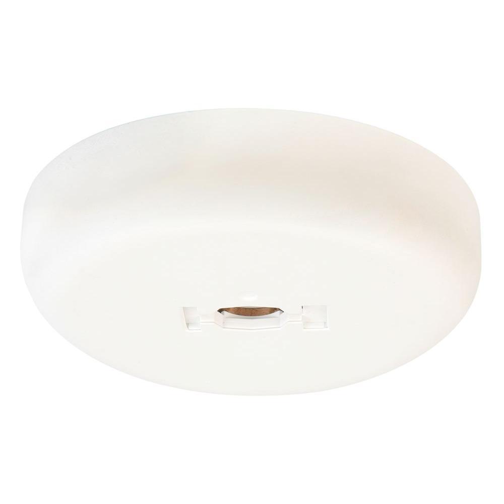 Lithonia Lighting Monopoint Receptacle White Track Lighting Kit