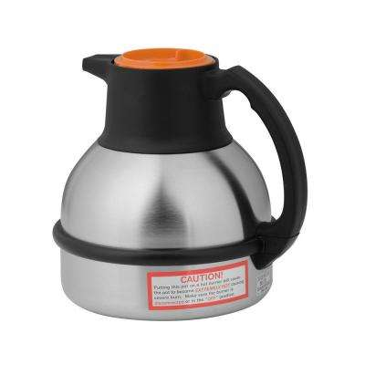 64 oz. Thermal Coffee Carafe in Stainless Steel