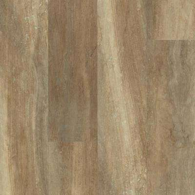 Jefferson 7 in. x 48 in. Alpine Resilient Vinyl Plank Flooring (18.68 sq. ft. / case)