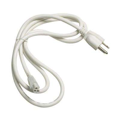 Zeestick White Cord and Plug
