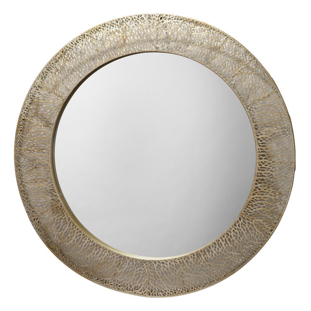 Sutherlin Mirror