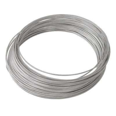 14-Gauge x 100 ft. Galvanized Steel Wire
