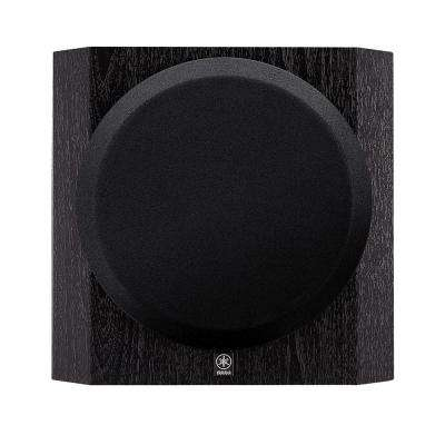 Powered Subwoofer, Black