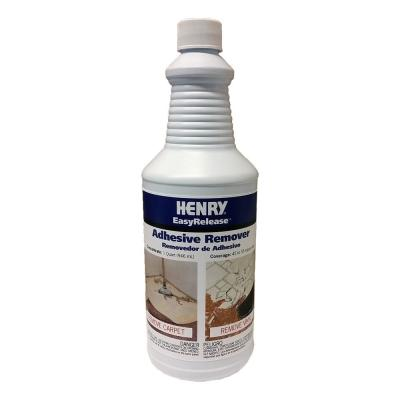 Easy Release 1 Qt. Adhesive Remover