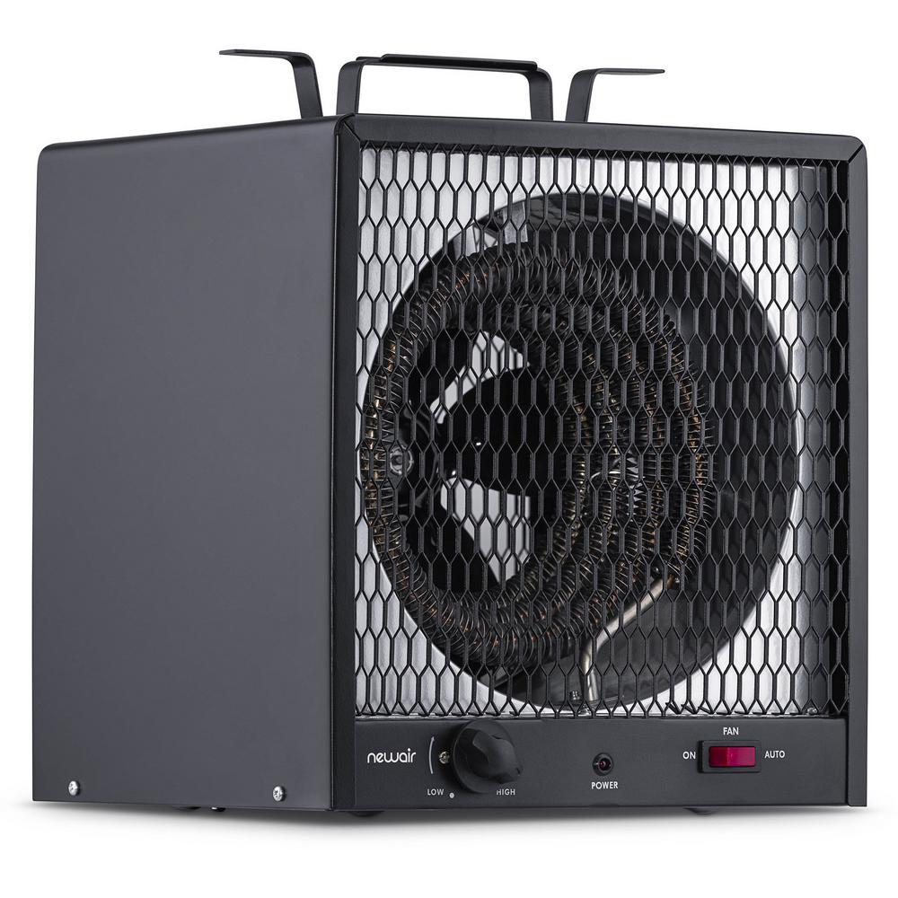 19,107 BTU 5600-Watt Electric Garage Heater