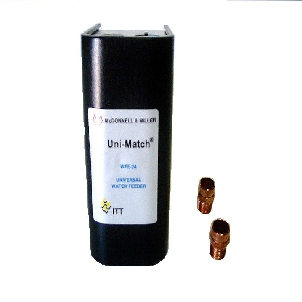 grow room ventilation m m wf2 u 24 64_1000 uni match 24 volt universal water feeder m m wf2 u 24 the home depot  at edmiracle.co
