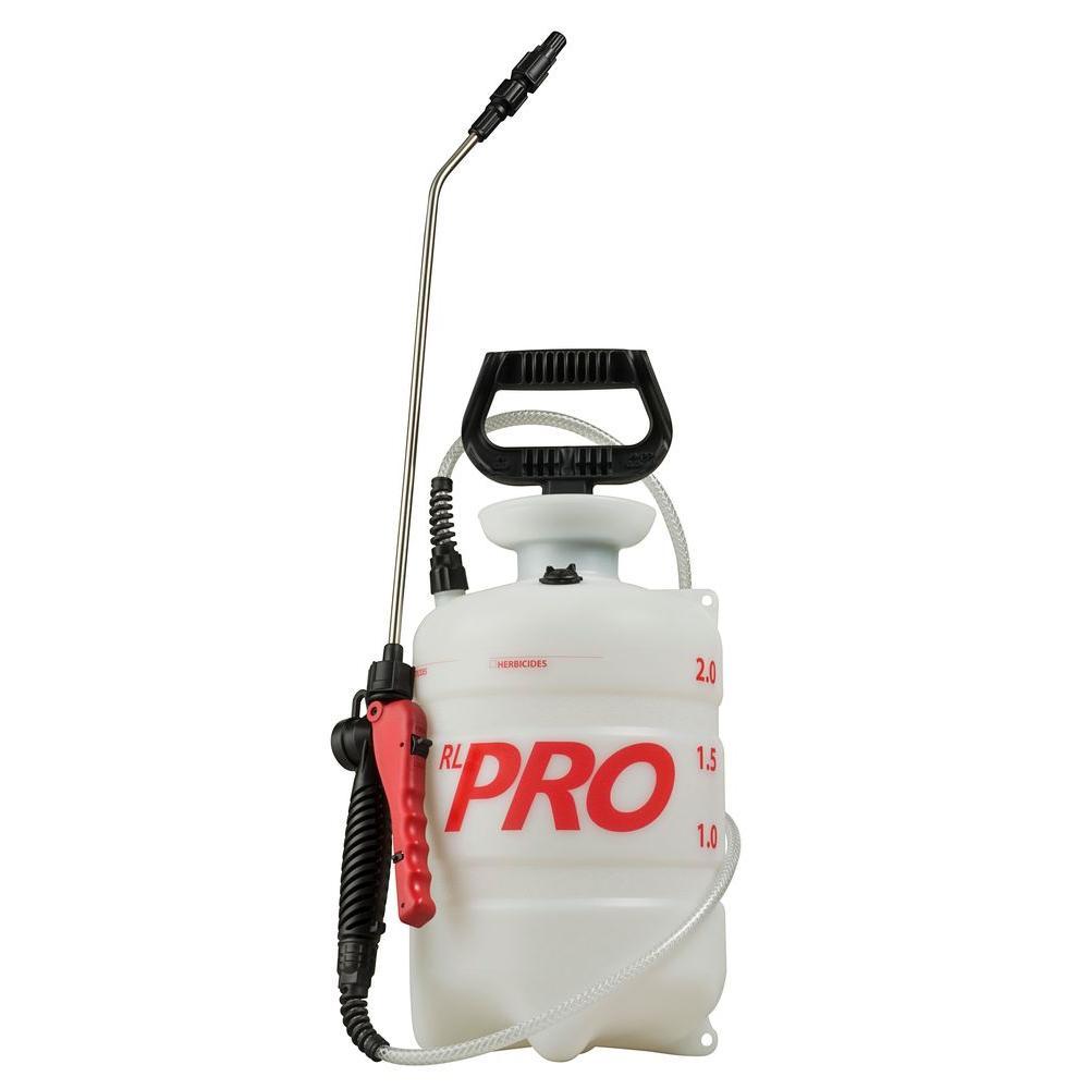 Pro 2 Gal. Sprayer