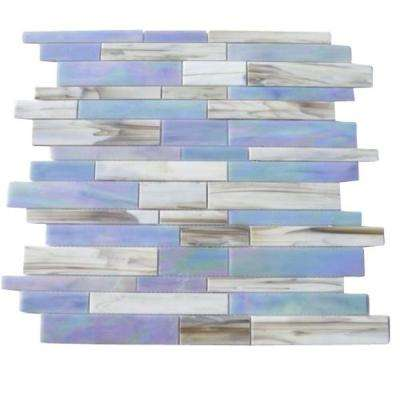 Glass Tile Tile The Home Depot