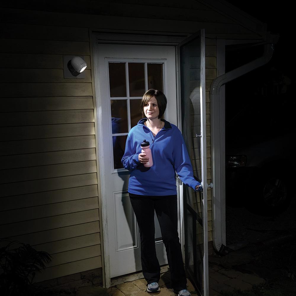 /H0/LED Spotlight Flood Light Spot Light Rectangular Viessmann 6333/