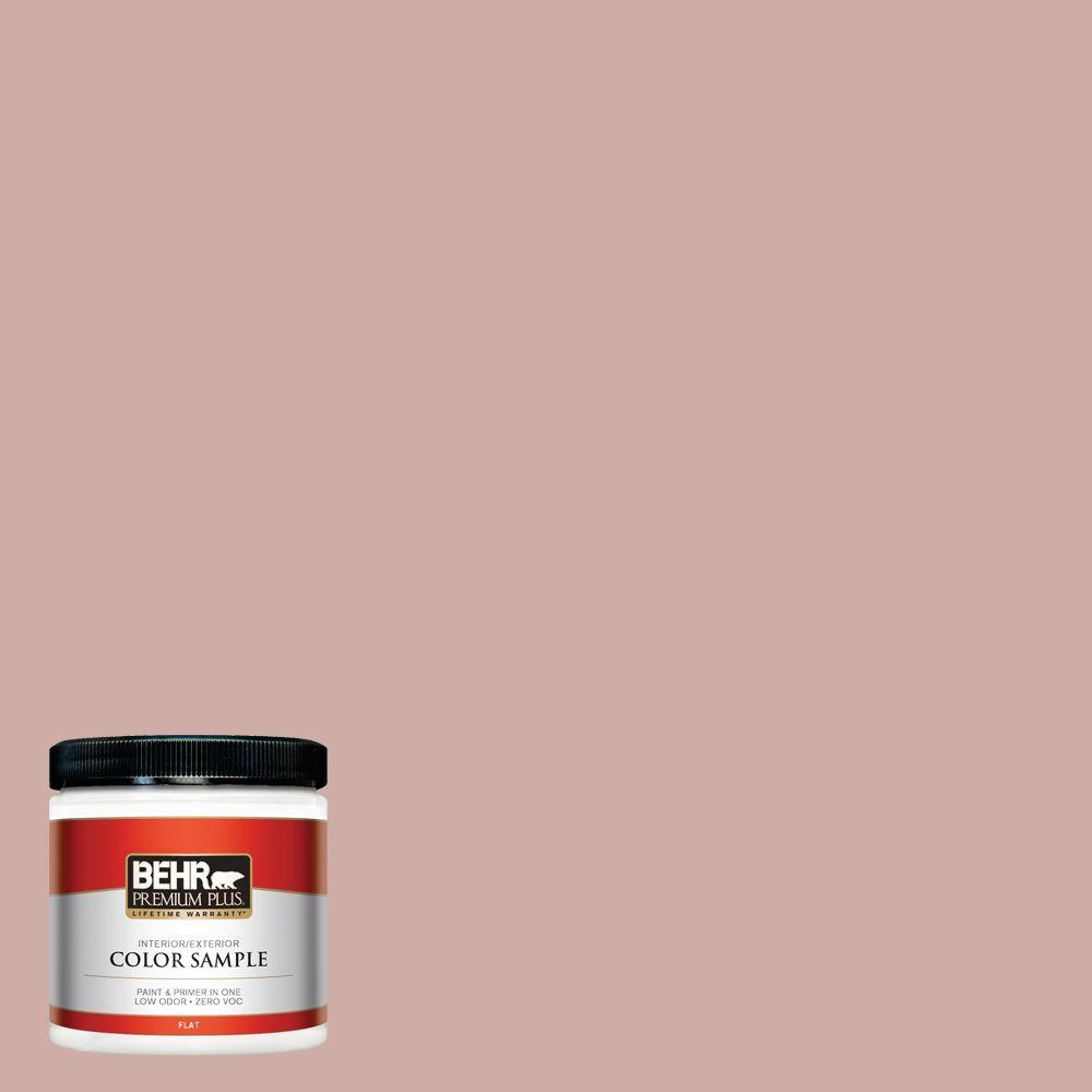 8 oz. #190E-3 Velveteen Crush Interior/Exterior Paint Sample