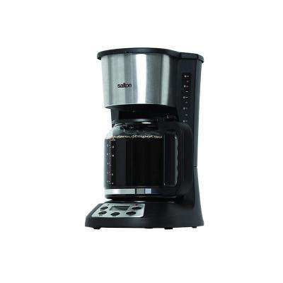 14-Cup Jumbo Java Coffee Maker
