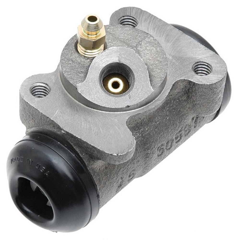 Raybestos WC8266 Professional Grade Drum Brake Wheel Cylinder