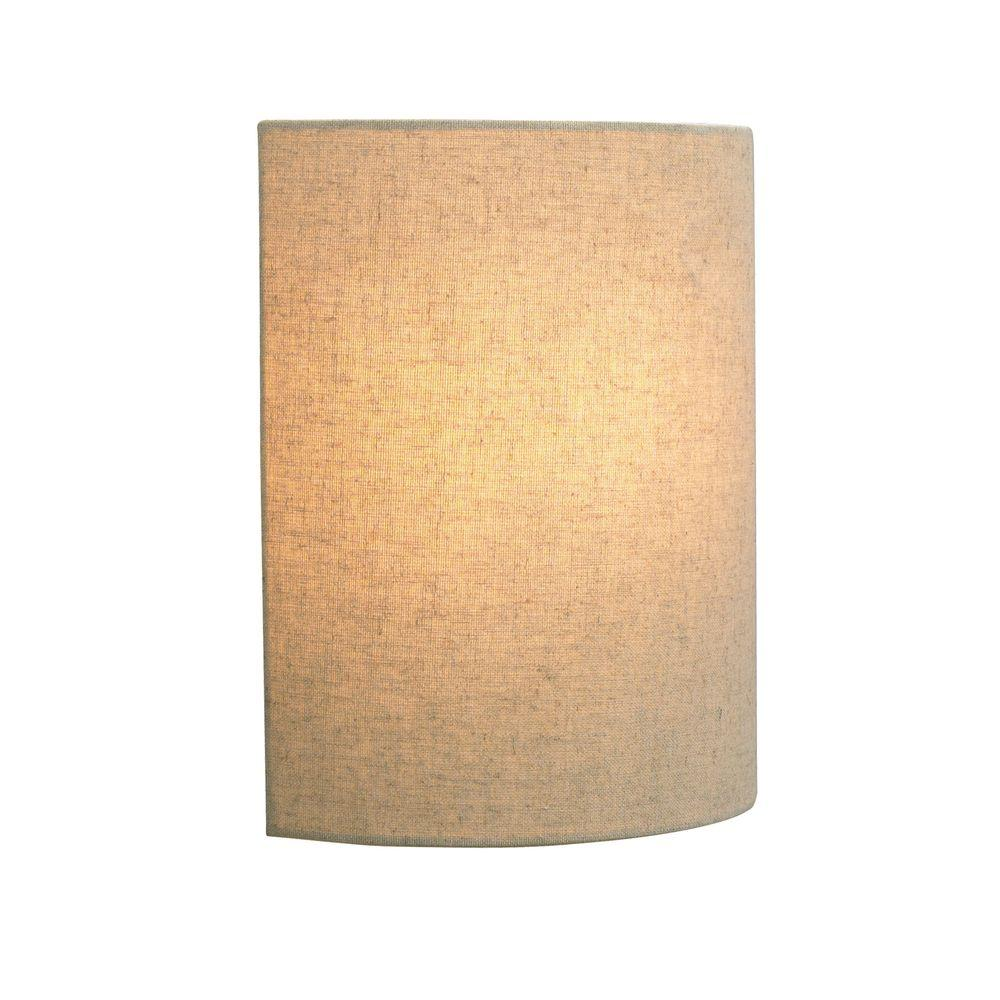 lbl lighting fiona wall 1 light pebble led light lw681pbled the