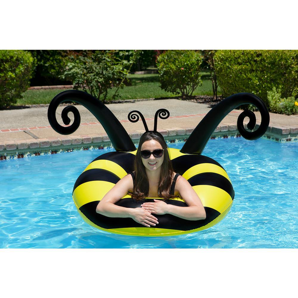 Pools & Water Fun Poolmaster 48 Swimming Pool Float Party ...