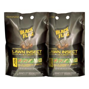 Extreme 640 oz. Lawn Insect Killer Plus Fungus Control Granules (2-Pack)