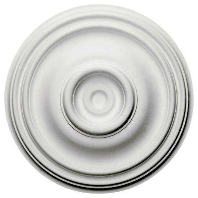 14-3/4 in. Traditional Ceiling Medallion