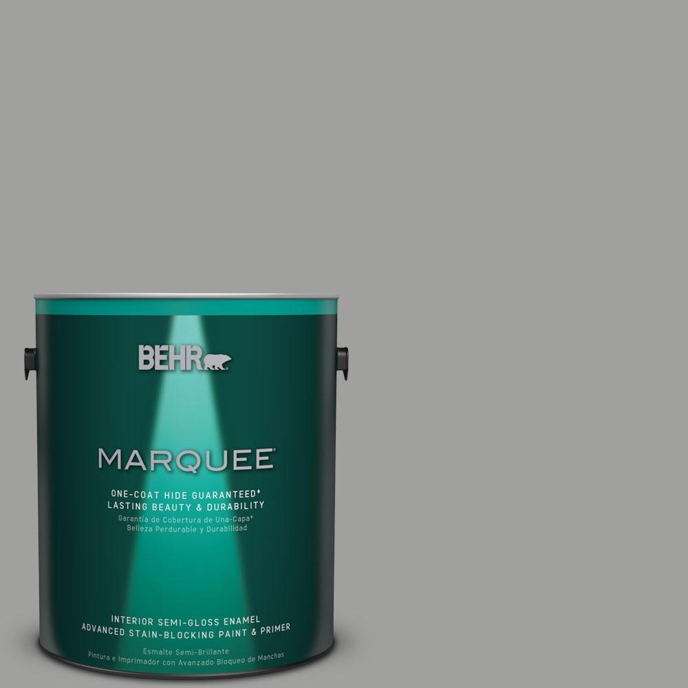 #MQ6-22 Gateway Gray Paint