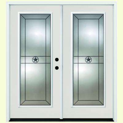 48 X 80 Patio Doors Exterior Doors The Home Depot
