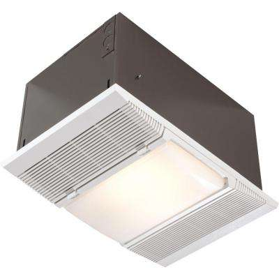 1,500-Watt Recessed Ceiling Heater with Light and Night-Light