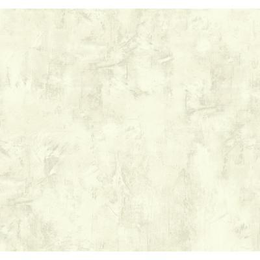 Embossed Vinyl Alabaster Faux Plaster Wallpaper