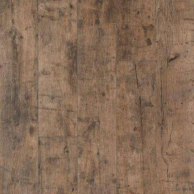 XP Rustic Grey Oak 10 mm Thick x 6-1/8 in. Wide x 54-11/32 in. Length Laminate Flooring (20.86 sq. ft. / case)