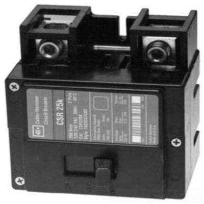 CSR 150 Amp 2-Pole 25 kAIC Main Circuit Breaker