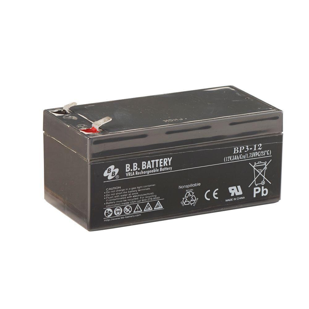Toro Lawn Mower Battery- Wet (12 volt) by Toro