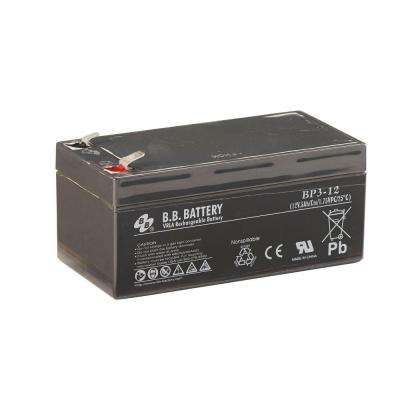 Lawn Mower Battery- Wet (12 volt)