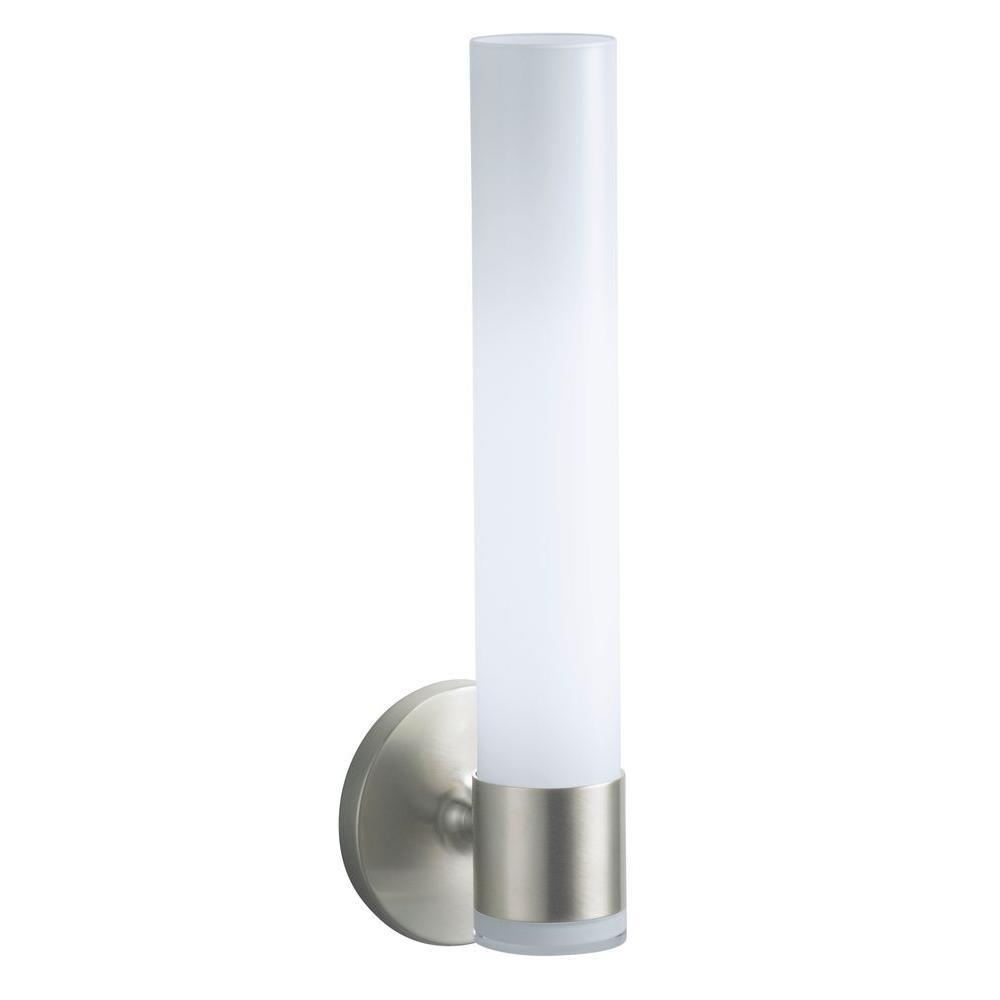 KOHLER Purist 1-Light Polished Chrome LED Sconce was $784.68 now $294.05 (63.0% off)