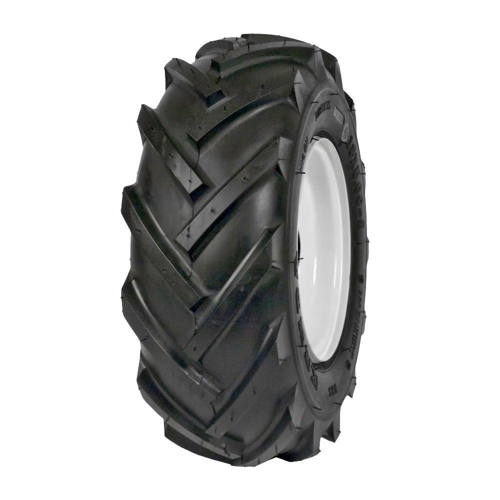 Martin Wheel K359 Garden Bar Lug Tread 13X5.00-6 2-Ply Ti...
