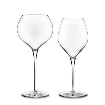 Signature Westbury 12-piece Wine Glass Party Set