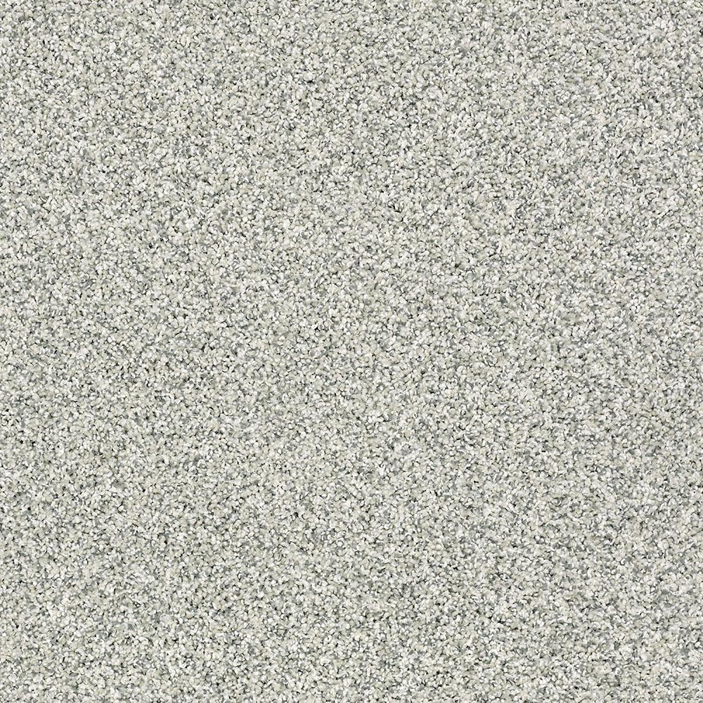 Carpet Sample - Bonanza I - Color Garden Party Twist 8 in. x 8 in.