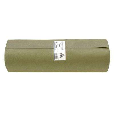 18 in. x 1000 ft. Green Masking Paper