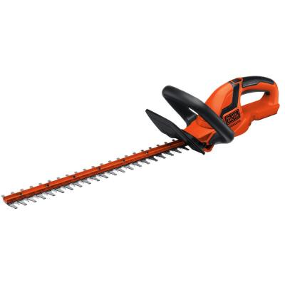 22 in. 20V MAX Lithium-Ion Cordless Hedge Trimmer (Tool Only)