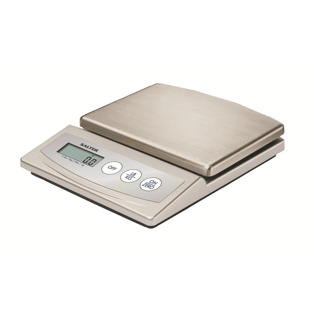 Salter Electronic Kitchen Scale-DISCONTINUED