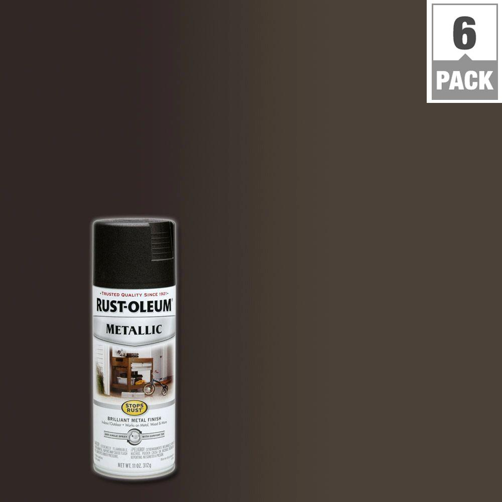 Oil Rubbed Bronze Spray Paint Reviews