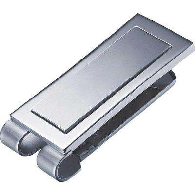 Pavel Stainless Steel Money Clip