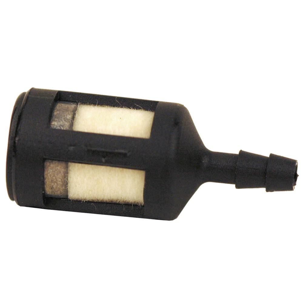 Lawn Mower Fuel Filter