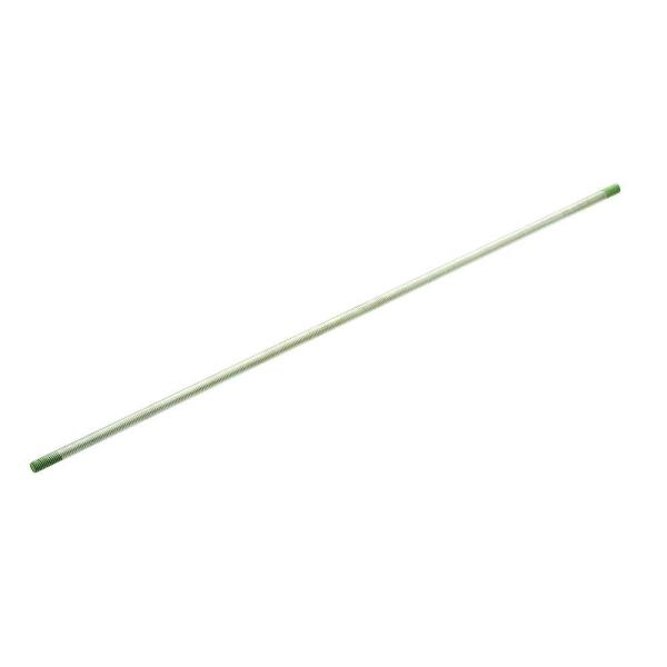 5/16 in. -18 tpi x 36 in. Zinc-Plated Threaded Rod