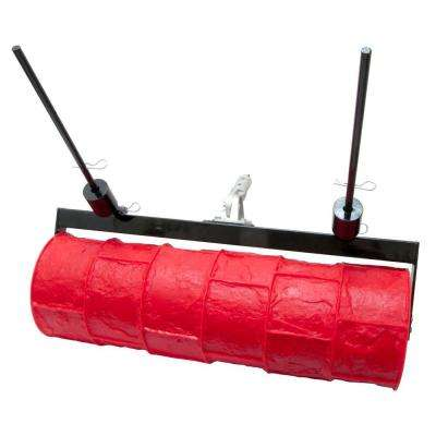 Rock-N-Roller 33-7/16 in. Cobble Stone Big Roller