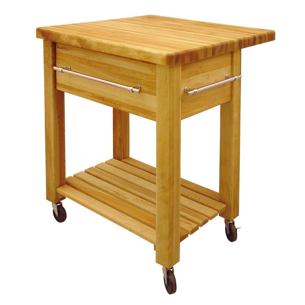 Catskill Craftsmen 29 in. Baby Grand Work Center with drop leaf-DISCONTINUED