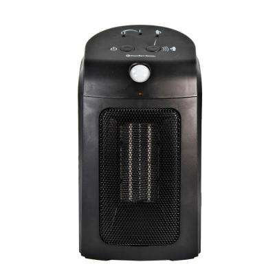Personal Ceramic Heater with Motion Sensor