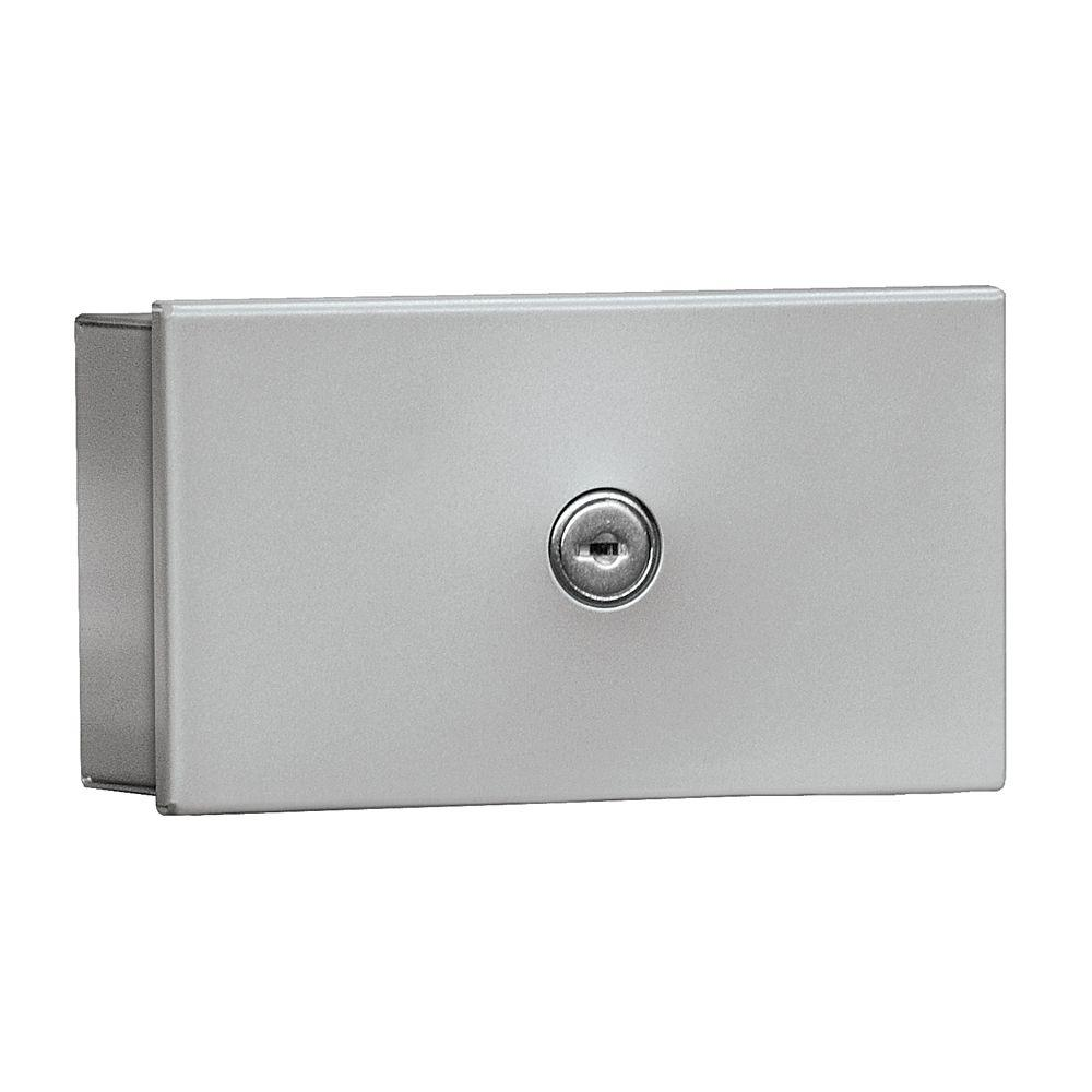 Salsbury industries 1080 series surface mounted private for Surface lock