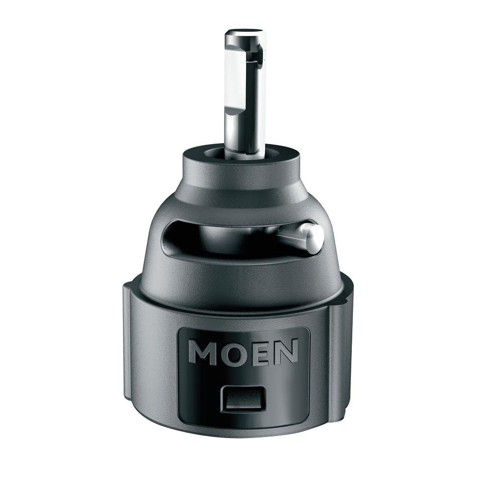 MOEN Duralast Replacement Cartridge-1255 - The Home Depot on tub faucet replacement, faucet handle replacement, kitchen faucet maintenance, kitchen faucet handles, kitchen faucet washers, kitchen faucets product, kitchen faucet repair, kitchen faucet ideas, kitchen bar faucets, kitchen faucets parts cartridge, kitchen faucet removal, kitchen faucet soap dispenser pump, kitchen faucets brushed nickel, delta faucet stem replacement, kitchen faucet spout, kitchen spout replacement, kitchen faucets brand, kitchen and bath faucets, kitchen faucet identification, kitchen faucet placement,