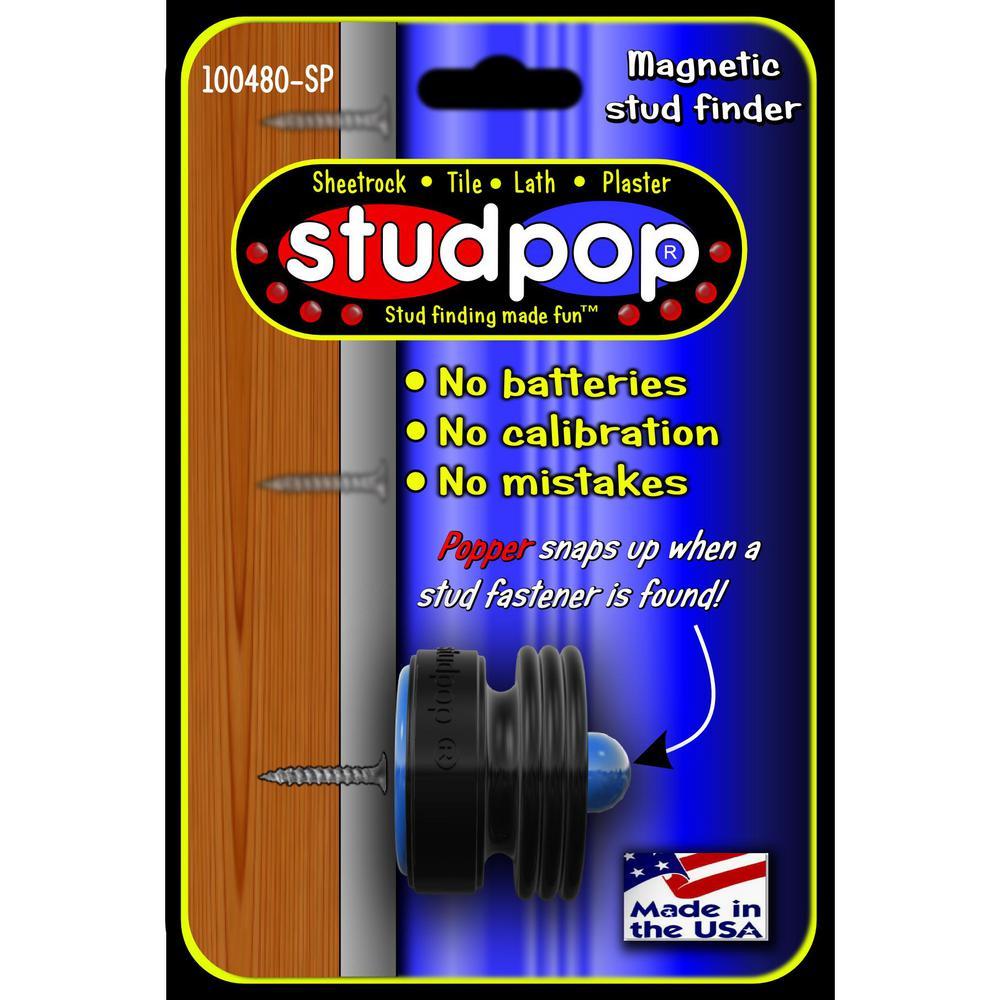 Magnetic Stud Finder