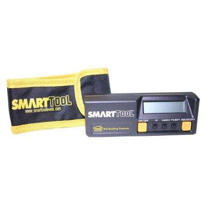 SmartTool Builder's Angle Sensor Module with Carrying Case